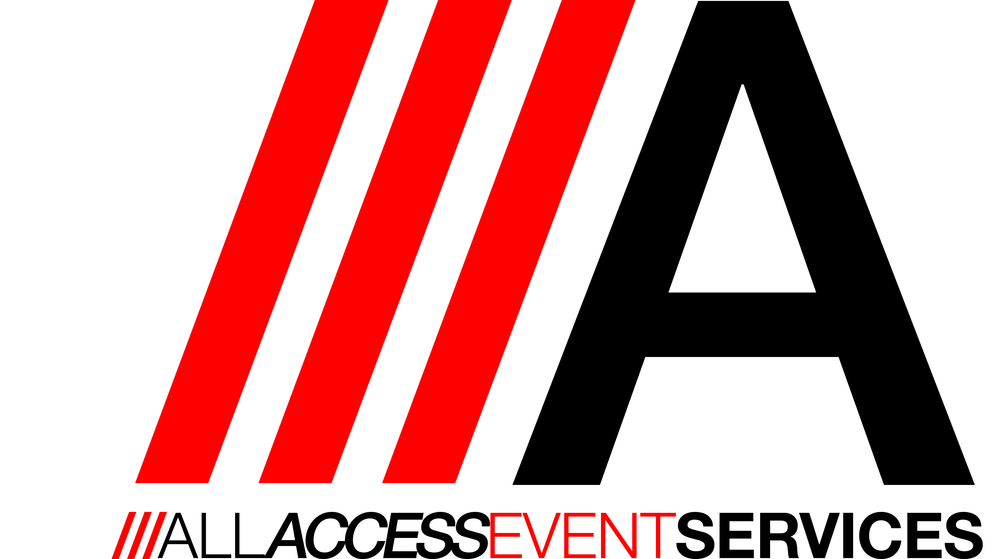 All Access Event Services
